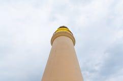 Punto centrale della torre Fotografia Stock Libera da Diritti