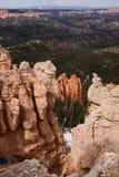 Punto del arco iris en Bryce Canyon National Park Imagen de archivo