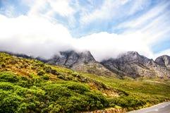 Punto del capo, Città del Capo, Sudafrica fotografia stock libera da diritti