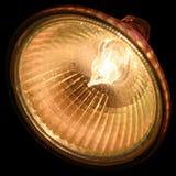 Punto del halógeno Imagen de archivo