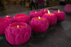 Punto di riferimento buddista di storia della Tailandia Fotografia Stock Libera da Diritti