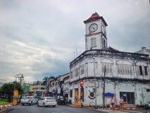 Punto di riferimento di Phuket Fotografia Stock Libera da Diritti