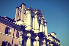 Punto di riferimento di Roma Fotografie Stock