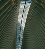 Punto di vista di Liberty Tower Fotografie Stock Libere da Diritti