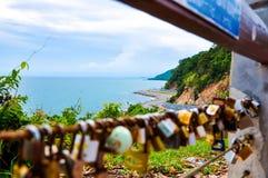 Punto di vista di Noen-nangphaya Fotografie Stock