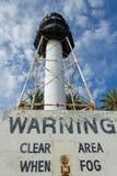 Punto Loma California Lighthouse Imágenes de archivo libres de regalías