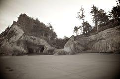 Punto Vista de Hugg Fotos de archivo
