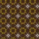 Puntos y líneas vector Foto de archivo libre de regalías