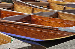 Punts Royalty Free Stock Images