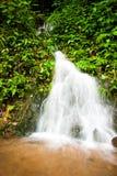 Punyaban瀑布 库存图片