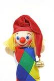 Punzone della bambola immagine stock