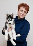 Pup Royalty Free Stock Photo