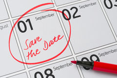 Pupilas setembro de 1 imagens de stock