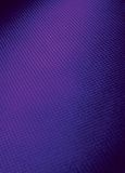 Puple corrugated background. Stock Photos
