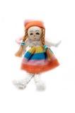 Puppe für Mädchen Lizenzfreie Stockfotografie