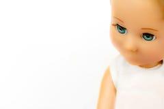 Puppehintergrund - Schild Stockfotografie