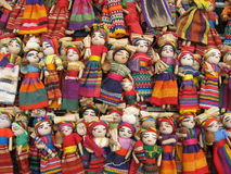 Puppen 1 Stockbilder