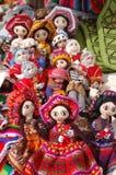 Puppen Lizenzfreie Stockbilder