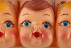 Puppen Lizenzfreies Stockfoto