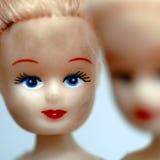 Puppen Stockfotos