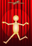 Puppet Stock Photography