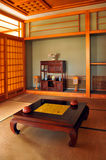 Puppet Palace Japan Room Royalty Free Stock Image