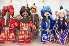 Puppet Royalty Free Stock Image