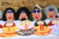 puppets fotografia stock libera da diritti