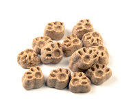 Puppy Snacks Royalty Free Stock Photos