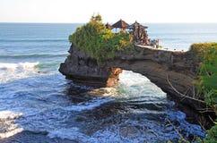 Pura巴图博隆-巴厘岛009 库存图片