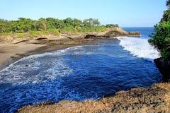 Pura巴图博隆-巴厘岛010 库存图片