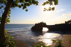 Pura Batu Bolong - Bali 011 Fotografering för Bildbyråer