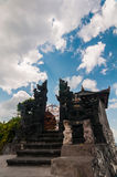 Pura Batu Bolong, Tanah Lot complex Royalty Free Stock Images