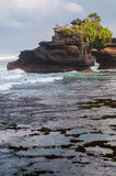 Pura Batu Bolong, Tanah Lot complex Royalty Free Stock Image