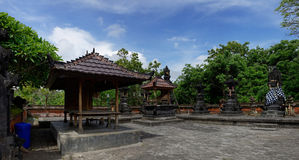 Pura Batu Pageh Bali Clift (Indonesia) Royalty Free Stock Photos