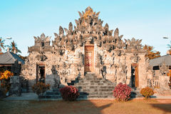 Pura Beji Royalty Free Stock Image
