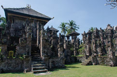 Pura Beji, North Bali Stock Photo