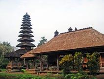 Pura Besakih in Bali Lizenzfreie Stockbilder