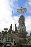 Pura Besakih Bali 04 royaltyfria foton