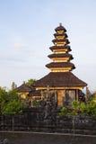 Pura Besakih, Bali, Indonesia Royalty Free Stock Photos