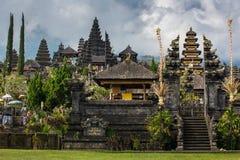 Pura Besakih temple, Bali Stock Images