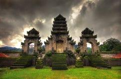 Pura Danau Tamblingan Royalty Free Stock Images
