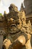 Pura Desa Hindu temple, Ubud, Bali, Indonesia Royalty Free Stock Image