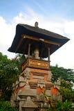 Pura Desa Hindu temple, Ubud, Bali, Indonesia Royalty Free Stock Photos