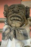 Pura Desa Hindu temple, Ubud, Bali, Indonesia Stock Photography
