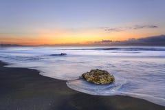pura för bali strandmasceti Arkivbild