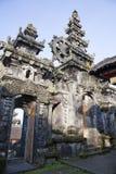 Pura Gelap, Besakih, Bali, Indonesia Royalty Free Stock Images