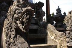 Pura Goa Lawah 07 Στοκ Εικόνες