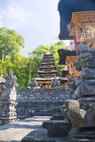 Pura Goa Lawah, Bali, Indonesia Royalty Free Stock Images