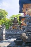 Pura Goa Lawah, Bali, Indonesia. Image of a temple known as Pura Goa Lawah at Bali, Indonesia Royalty Free Stock Images